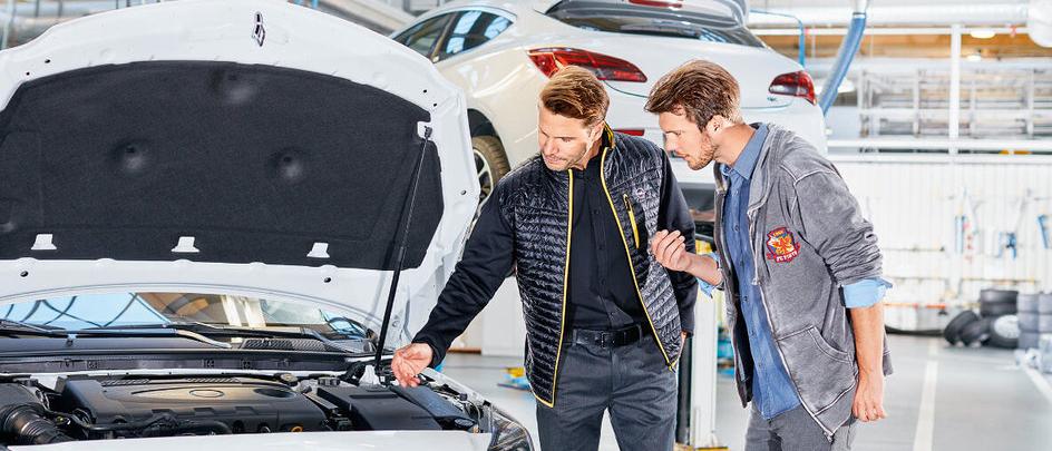 Autó műszaki vizsga követelmények
